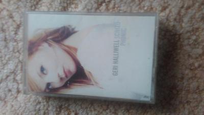 Geri Halliwell – Schizophonic   mc
