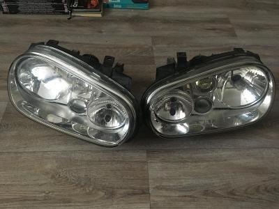 Golf IV světla Valeo originální