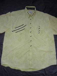 H.K.Mandel-hezká košile vel.XL