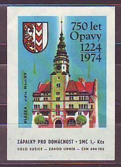 Česká ZN po r.1945 k.č.6940 DZ