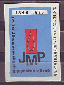 Česká ZN po r.1945 k.č.6954 DZ