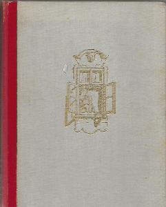 Jan Neruda Povídky malostranské ilustrace Václav Souček