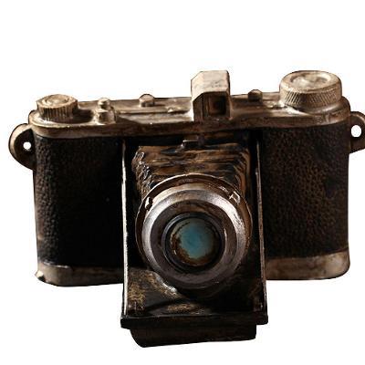 Vintage retro model fotoaparát