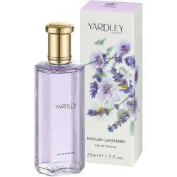 Yardley London English Lavender 125ml Edt Tester. Vyrobeno v Anglii.