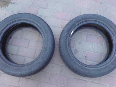 Zimní pneu, 205/55/16, Dunlop Winter Sport 4D