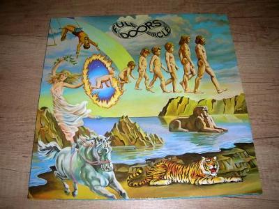 The Doors – Full Circle (1972) TOP STAV!!!
