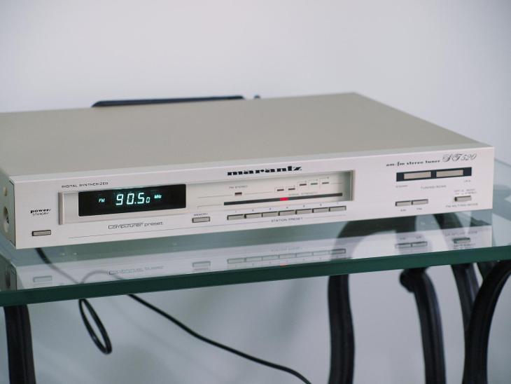 Marantz ST520 - TV, audio, video