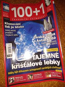 časopis - 100+1 13/2013