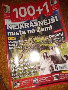 časopis - 100+1 14/2013