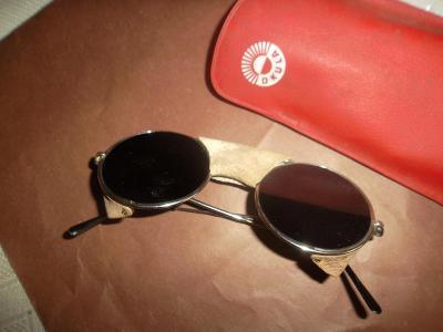 Ochranné brýle  B - K  19  OKULA.