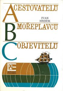 ABC cestovatelů, mořeplavců a objevitelů