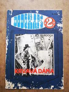 DODOKAPS - P. T. Burdock - Krvavá dáma