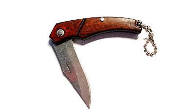 """Malý kapesní nůž """"Qiim 110"""""""