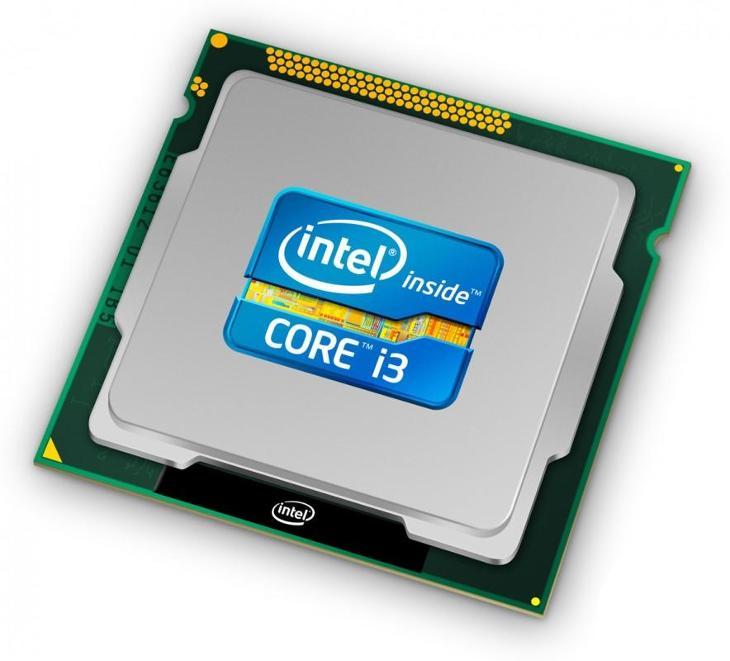 Intel Core i3-2120 - PC komponenty