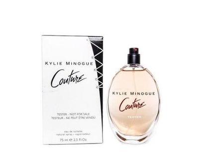 Kylie Minogue Couture 75ml Edt Tester. Vzácný! Dámskě vůně