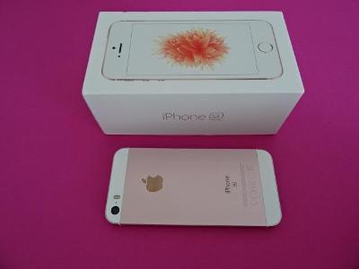 iPHONE SE 32GB APPLE ORIGINAL