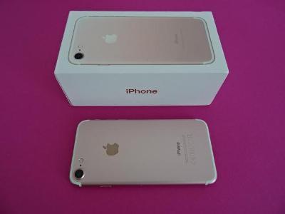 iPHONE 7 32GB APPLE  S CHYBOU