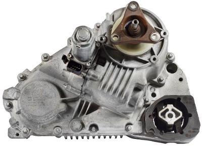 ATC 500 rozvodovka BMW X5 E53 xDrive VTG