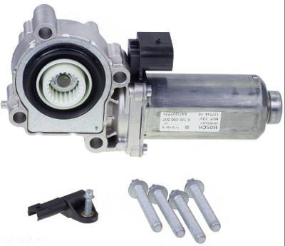 BMW X3 E83 VTG Rozvodovka ATC400 - Motorek