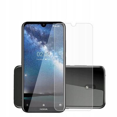 Kvalitní tvrzené ochranné sklo tempered glass 9H pro Nokia 2.2