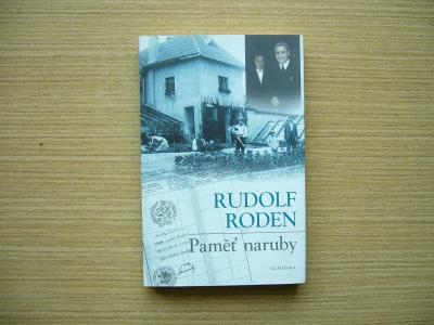 Rudolf Roden - Paměť naruby | 2003
