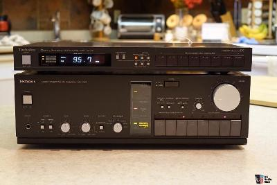 Technics ST-G5 Made in Japan TOP HIG-END!!!