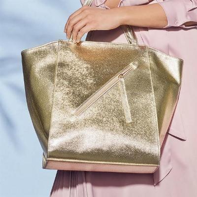 Zářivá kabelka (úplně nová)