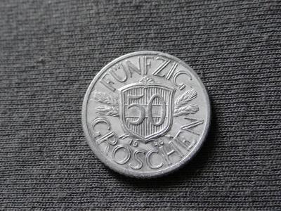50 GROSCHEN 1946