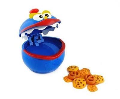 Cooky Game Keksík - zloděj sušenek + dárek