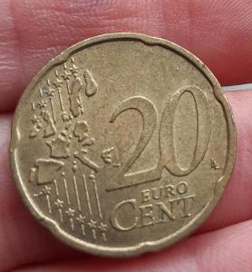 20 Cent 2004