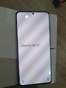 Samsung Galaxy S20 Ultra black