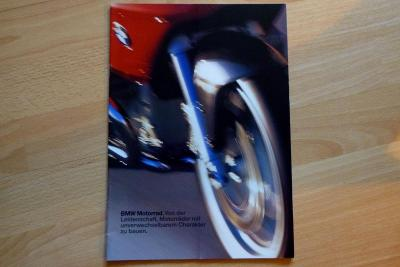 BMW  Motorrad 1999