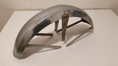 Přední blatník Jawa 350 typ 634 , 350/634