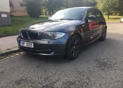 BMW 1 ,120