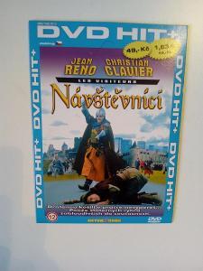 DVD, film Návštěvníci