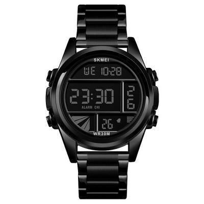 Hodinky SKMEI 1448 - pánské sportovní digitální vodotěsné hodinky
