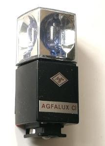 AGFALUX Agfa Ci adapterna blesk