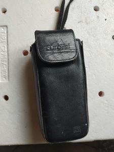 Retro pouzdro Eurotel na starý mobil
