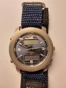Náramkové hodinky  ROTAX QUARTZ  !!!