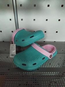 Pantofle Dívčí Dámské