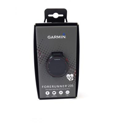 FORERUNNER 235 HRM BLACK/RED GARMIN