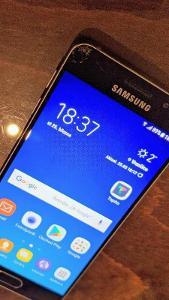 Samsung A3 2016 - Plně funkční - čtěte