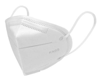 Prodám sadu 10 kusů respirátorů KN95/FFP2 - nové
