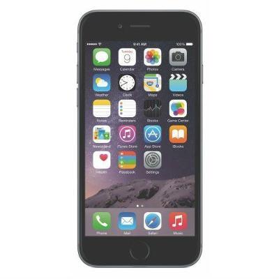 Mobilní telefon iPhone 6 Plus 128GB Space Gray
