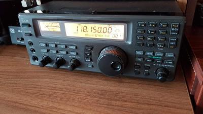 ICOM IC-R8500, stolní komunikační přijímač 0,1-2000MHz