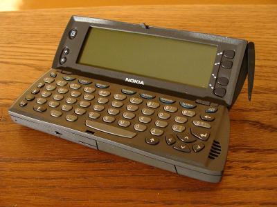 NOKIA 9110 - 1998