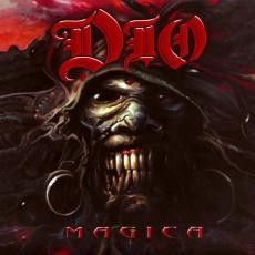 DIO - Magica-reedice 2020-2cd