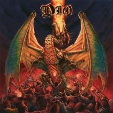 DIO - Killing the dragon-reedice 2020-2cd