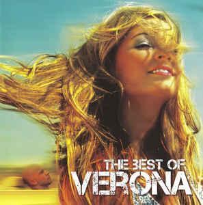 Verona - The Best Of CD Album