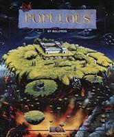 ***** Populous (Atari ST) *****